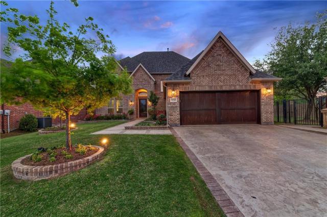 6520 Cimmaron Trail, Colleyville, TX 76034 (MLS #13814705) :: Team Hodnett