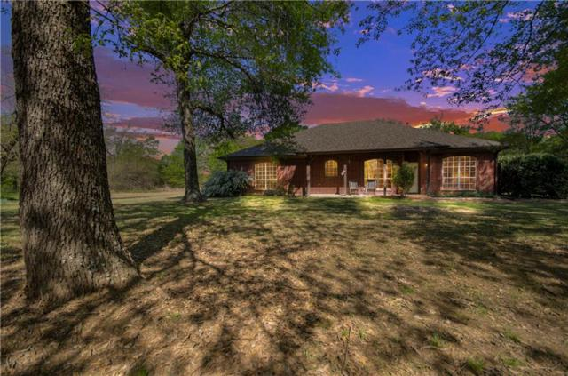 880 County Road 2100, Ivanhoe, TX 75447 (MLS #13814788) :: Team Tiller
