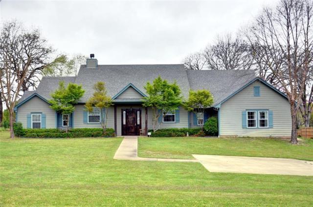 2463 Lakefront Shore, Athens, TX 75751 (MLS #13814815) :: Kimberly Davis & Associates