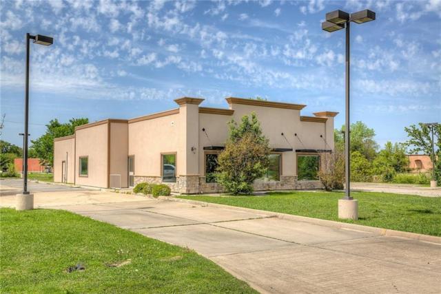 425 Industrial Drive E, Sulphur Springs, TX 75482 (MLS #13814836) :: Team Hodnett