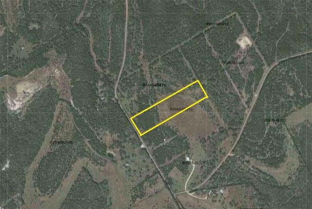 2011 County Road, Glen Rose, TX 76043 (MLS #13814837) :: Potts Realty Group