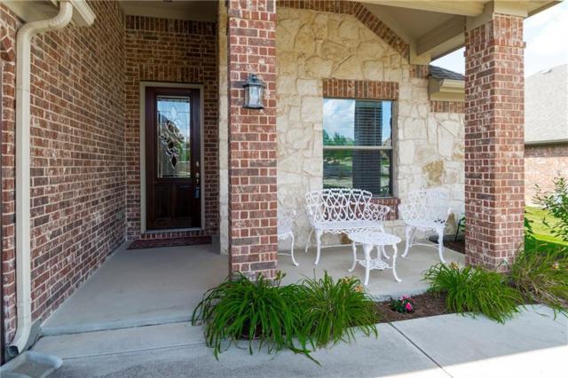 525 Northwyck Lane, Keller, TX 76248 (MLS #13814886) :: Frankie Arthur Real Estate
