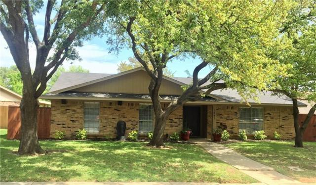 1441 Dogwood Trail, Lewisville, TX 75067 (MLS #13814896) :: The FIRE Group at Keller Williams