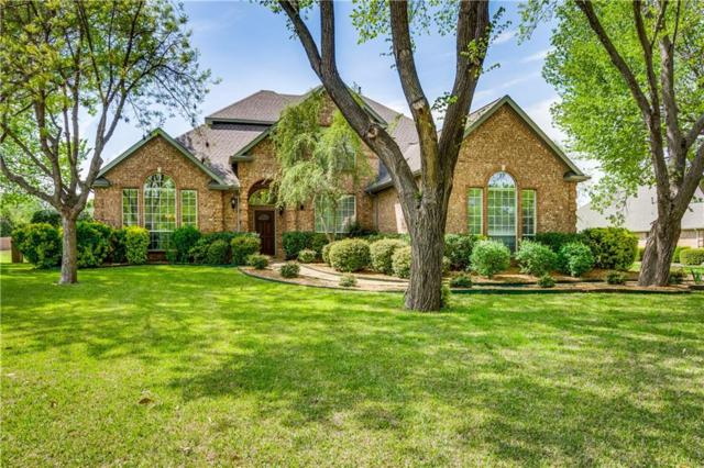 127 Chapel Hill Drive, Double Oak, TX 75077 (MLS #13814917) :: North Texas Team | RE/MAX Advantage