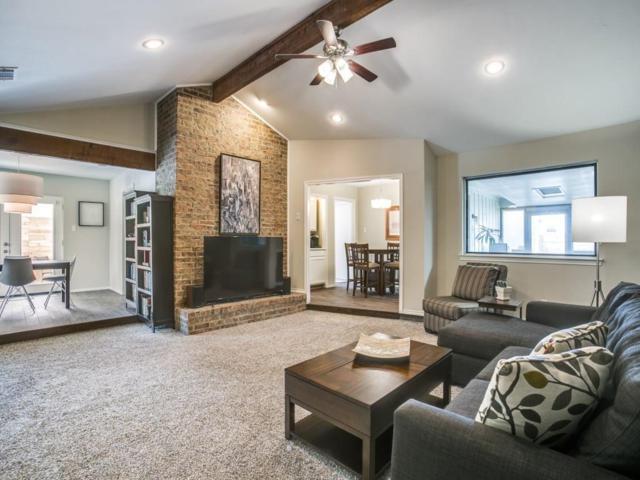2905 Druid Drive, Plano, TX 75075 (MLS #13814929) :: Frankie Arthur Real Estate