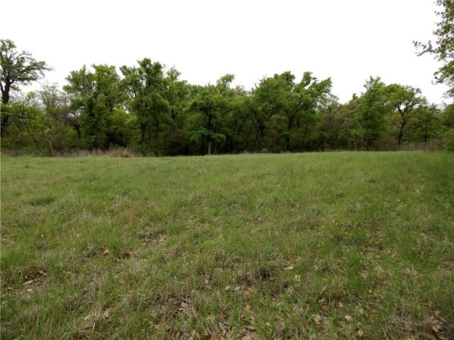TBD Creek Wood Drive, Aledo, TX 76008 (MLS #13814946) :: The Heyl Group at Keller Williams