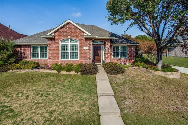 865 Summit Pointe, Lewisville, TX 75077 (MLS #13814964) :: Magnolia Realty