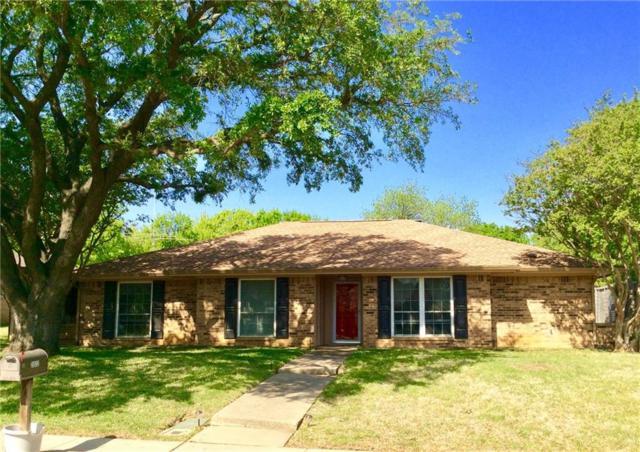 2022 Sierra Drive, Lewisville, TX 75077 (MLS #13814965) :: Frankie Arthur Real Estate