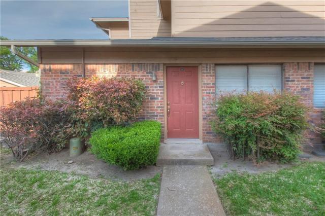 5737 Cedar Creek Drive, Benbrook, TX 76109 (MLS #13815040) :: Magnolia Realty