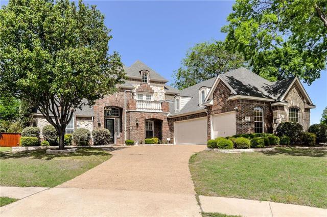 4105 Autumn Court, Richardson, TX 75082 (MLS #13815096) :: North Texas Team | RE/MAX Advantage