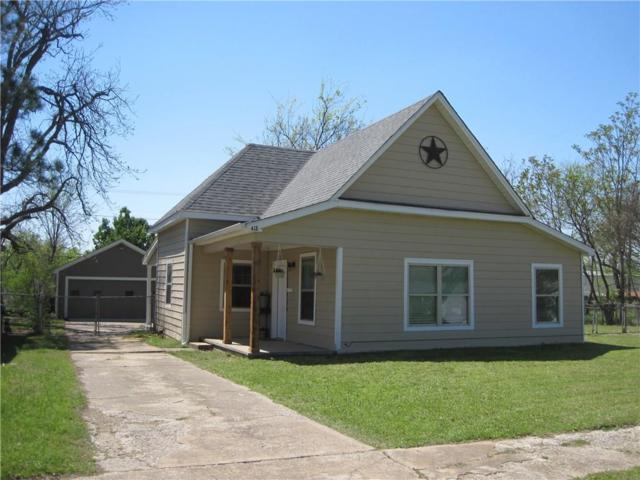 418 W Morgan Street, Denison, TX 75020 (MLS #13815157) :: Team Tiller