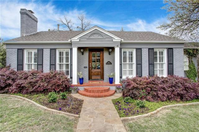 3580 W 4th Street, Fort Worth, TX 76107 (MLS #13815167) :: Kindle Realty