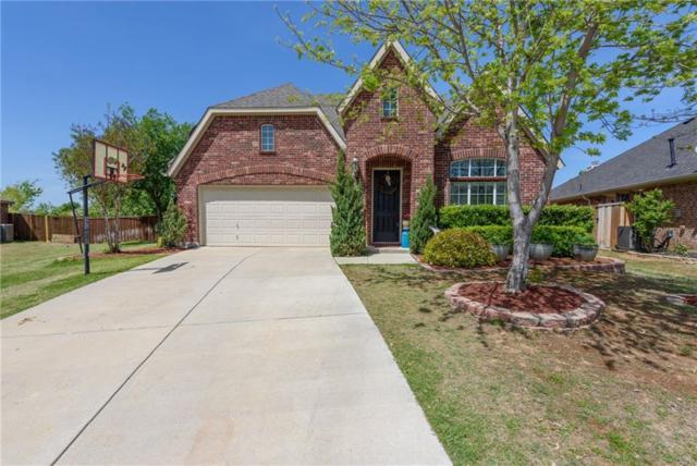 5740 Granbury Drive, Denton, TX 76226 (MLS #13815239) :: North Texas Team | RE/MAX Advantage
