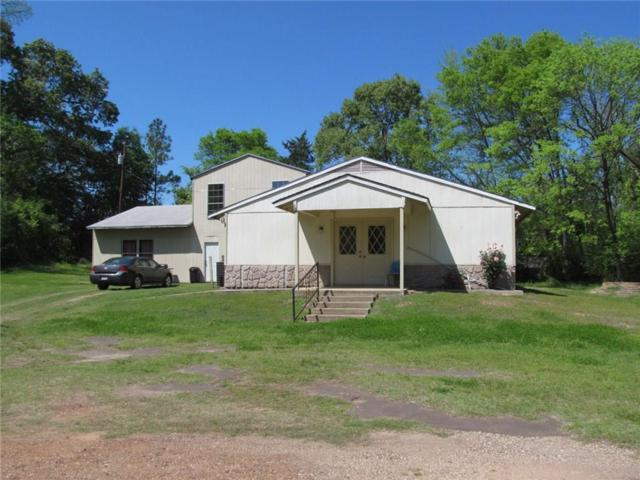 705 E Carnegie Street, Winnsboro, TX 75494 (MLS #13815321) :: The Chad Smith Team