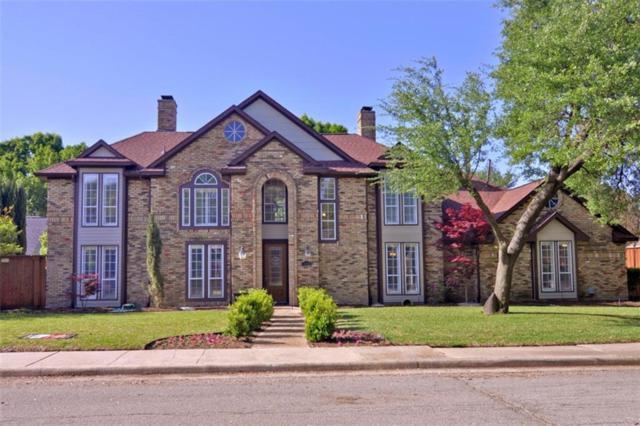7032 Mumford Street, Dallas, TX 75252 (MLS #13815324) :: RE/MAX Landmark