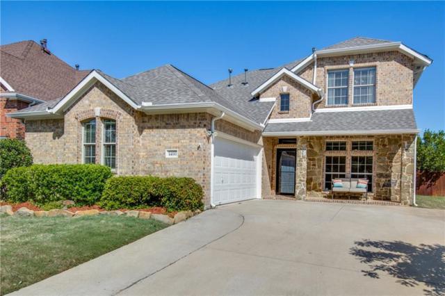 1400 Meadows Avenue, Lantana, TX 76226 (MLS #13815374) :: North Texas Team | RE/MAX Advantage