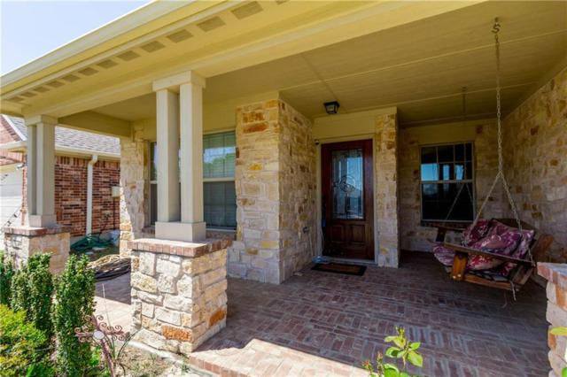 5708 Granbury Drive, Denton, TX 76226 (MLS #13815389) :: North Texas Team | RE/MAX Advantage