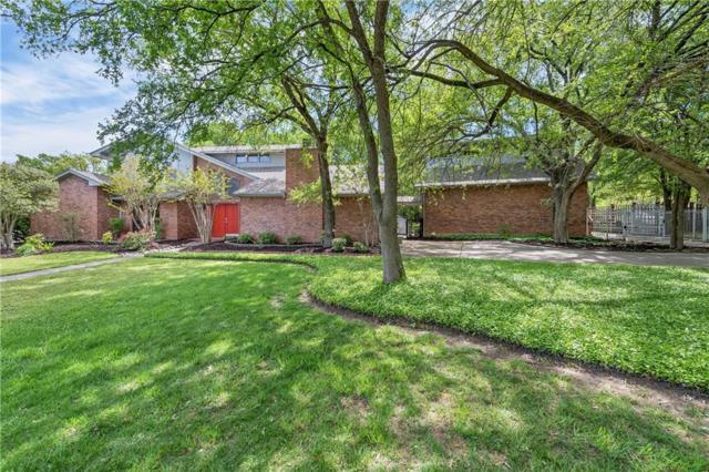 1339 Ten Bar Trail, Southlake, TX 76092 (MLS #13815457) :: Frankie Arthur Real Estate