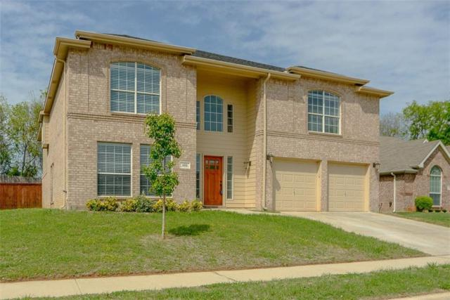 102 Northfield Circle, Hickory Creek, TX 75065 (MLS #13815481) :: Team Hodnett