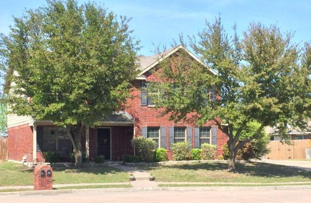 3490 Hawthorne Trail, Rockwall, TX 75032 (MLS #13815744) :: Team Hodnett