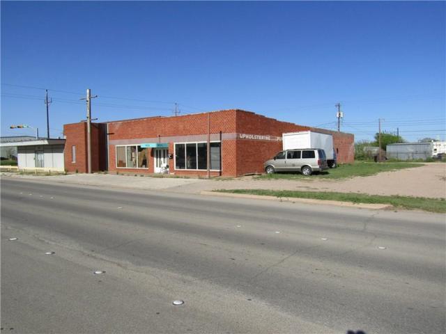 935 Pine Street, Abilene, TX 79601 (MLS #13815747) :: Century 21 Judge Fite Company