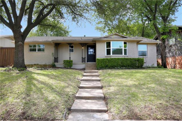 9028 Fringewood Drive, Dallas, TX 75228 (MLS #13815759) :: Team Hodnett