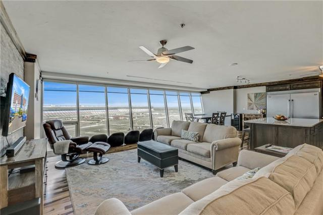 3575 Lone Star Circle #709, Fort Worth, TX 76177 (MLS #13815849) :: Magnolia Realty