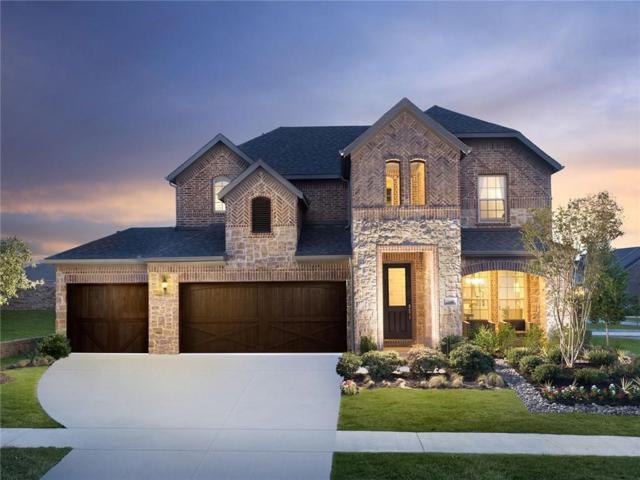 1000 Uplands Drive, Northlake, TX 76226 (MLS #13815978) :: North Texas Team | RE/MAX Advantage