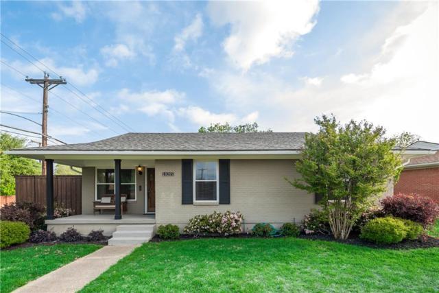10205 Linkwood Drive, Dallas, TX 75238 (MLS #13815985) :: Frankie Arthur Real Estate