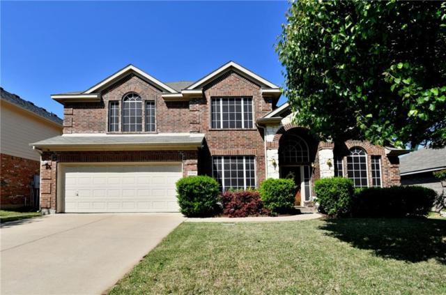 8304 Cedarcrest Lane, Fort Worth, TX 76123 (MLS #13816167) :: Magnolia Realty