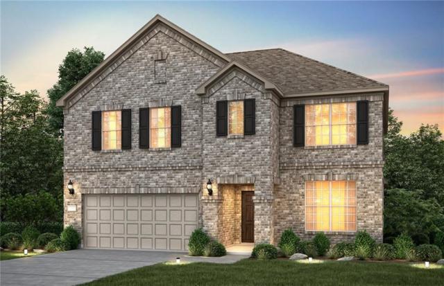 416 Zion Parkway, Celina, TX 75009 (MLS #13816168) :: Magnolia Realty