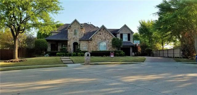 6000 Old South Court, Mckinney, TX 75070 (MLS #13816185) :: The Cheney Group
