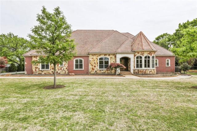 3148 Brookhollow Drive, Farmers Branch, TX 75234 (MLS #13816191) :: The Real Estate Station