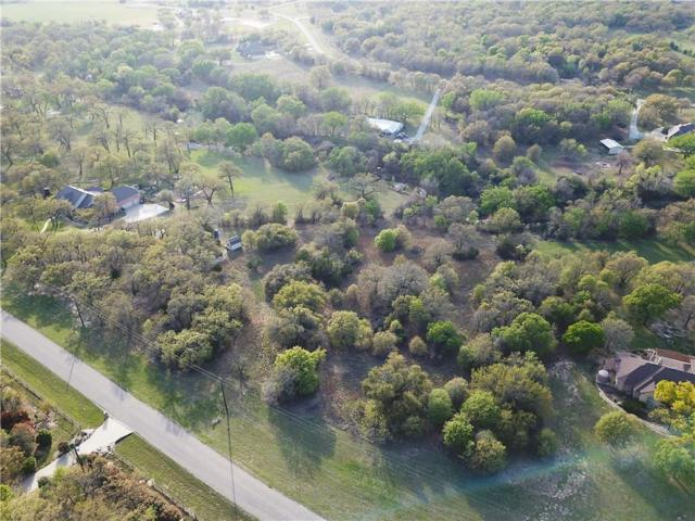 Lot 42 Bishop Drive, Weatherford, TX 76088 (MLS #13816261) :: The Real Estate Station