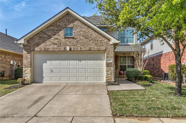 351 Marshall Way, Lantana, TX 76226 (MLS #13816313) :: Team Hodnett