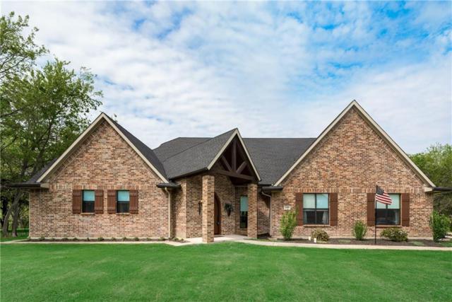 109 E Barnes Bridge Road E, Sunnyvale, TX 75182 (MLS #13816318) :: Exalt Realty