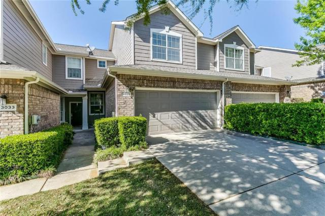 3029 Rolling Meadow Drive, Plano, TX 75025 (MLS #13816663) :: Kindle Realty