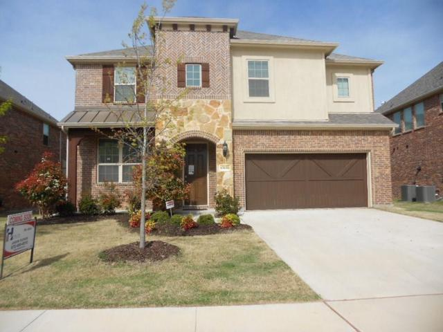 13235 Bellingham Drive, Frisco, TX 75035 (MLS #13816759) :: Team Hodnett