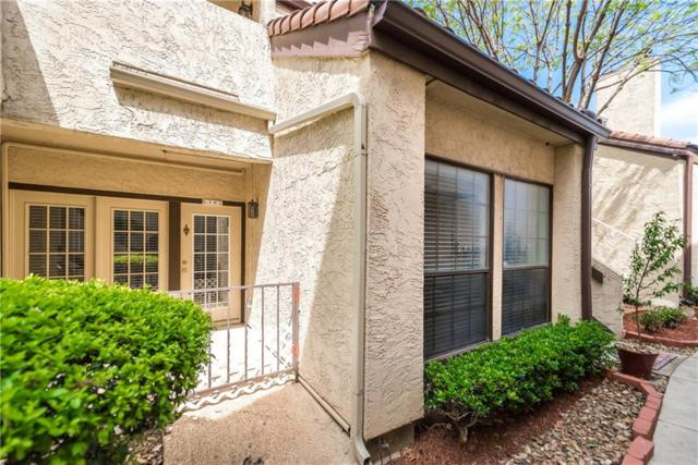 5590 Spring Valley Road G103, Dallas, TX 75254 (MLS #13816775) :: The Chad Smith Team