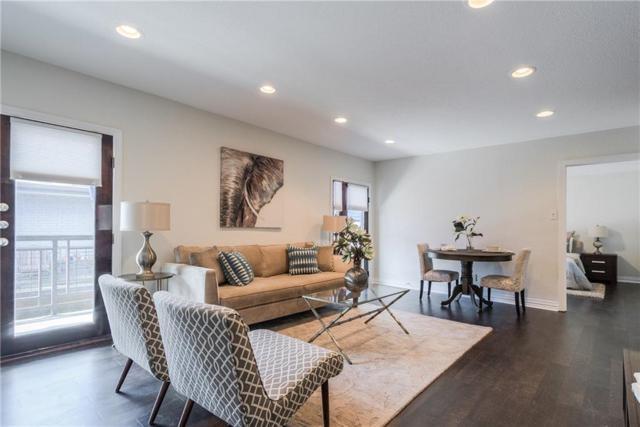 2722 Knight Street 421G, Dallas, TX 75219 (MLS #13816825) :: Ebby Halliday Realtors