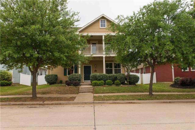 1619 Goodwin Drive, Aubrey, TX 76227 (MLS #13816838) :: NewHomePrograms.com LLC