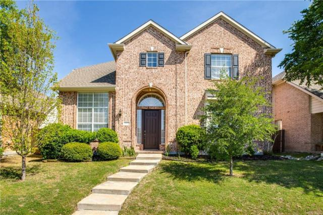 2032 Saint Anne Drive, Allen, TX 75013 (MLS #13816869) :: Kimberly Davis & Associates