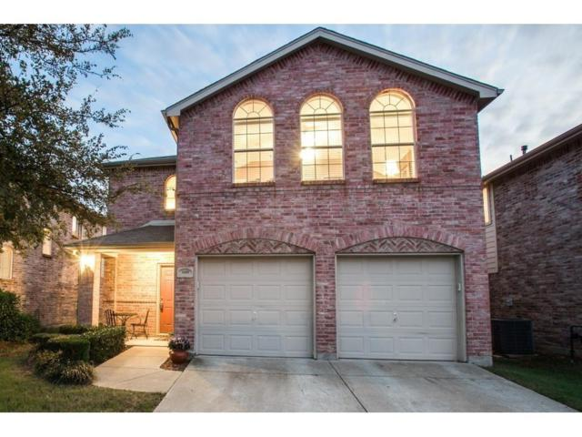 10109 Placid Drive, Mckinney, TX 75070 (MLS #13816875) :: Baldree Home Team