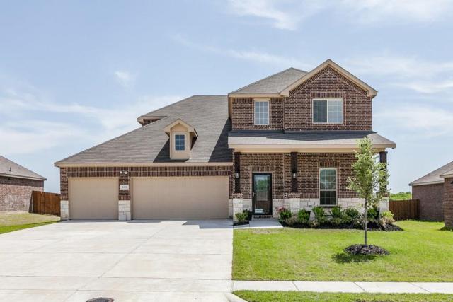 556 Winnetka Drive, Oak Point, TX 75068 (MLS #13816892) :: The Real Estate Station