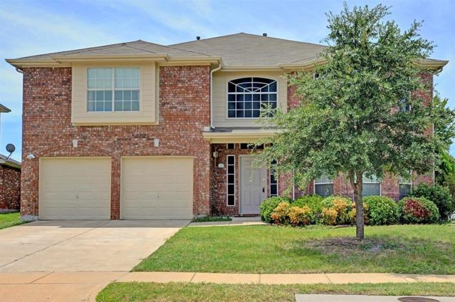 200 Flatwood Drive, Little Elm, TX 75068 (MLS #13816949) :: RE/MAX Town & Country