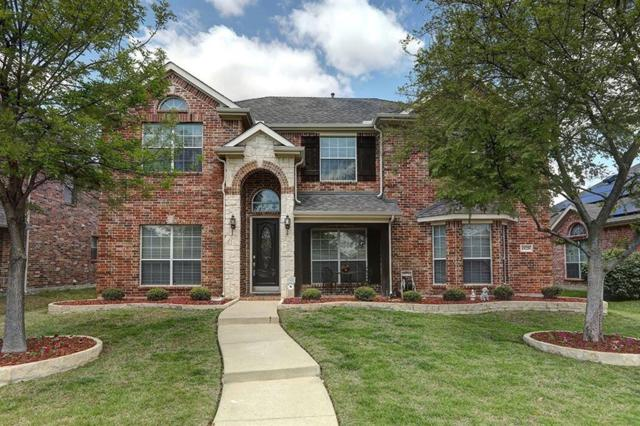 13228 Box Elder Lane, Frisco, TX 75035 (MLS #13816955) :: Magnolia Realty