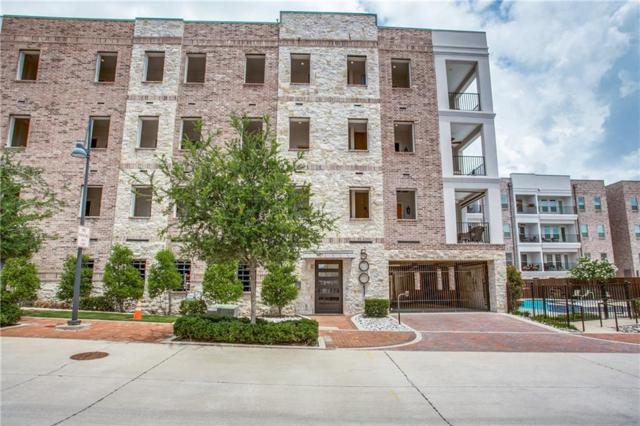 5001 Meridian Lane #3201, Addison, TX 75001 (MLS #13816964) :: Robbins Real Estate Group