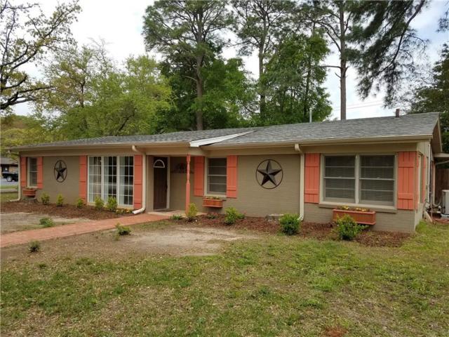 501 E Clinton Avenue, Athens, TX 75751 (MLS #13816970) :: Team Hodnett