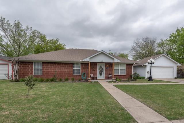 110 W Houston Street, Leonard, TX 75452 (MLS #13816986) :: Team Tiller
