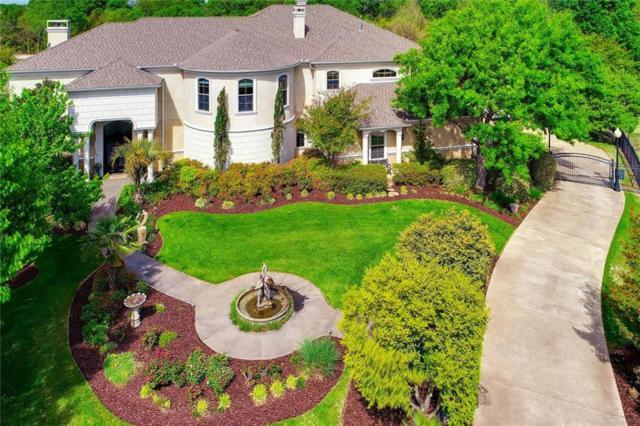518 Meadowlark Place, Heath, TX 75032 (MLS #13817010) :: Exalt Realty